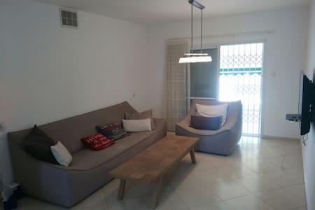 Lovely Neve Zeev Apartment - Be'er Sheva - Leilighet