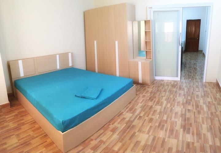 Long term/short term apartment for rent