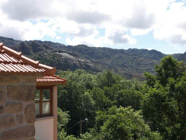 Recantos de Castro Laboreiro - Casa do Barreiro - Castro Laboreiro - วิลล่า
