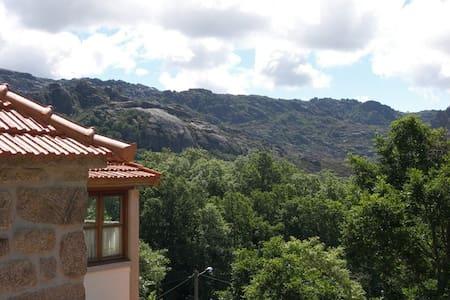 Recantos de Castro Laboreiro - Casa do Barreiro - Castro Laboreiro