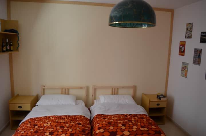 Taormina Bed&BeerCraft - 2nd floor room