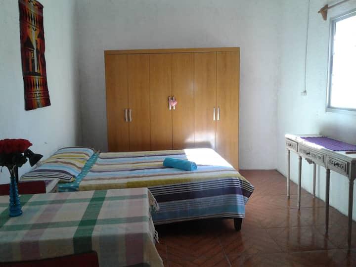 New apartment in Atlántida, big garden!