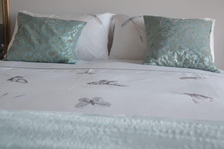 Bed and Breakfast in Umdloti