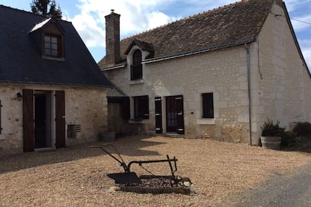 Luxury Gite close to vineyards - Vaas
