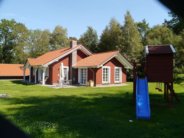 Ferienhof Lütjen-Wellner - Osterholz-Scharmbeck - Guesthouse