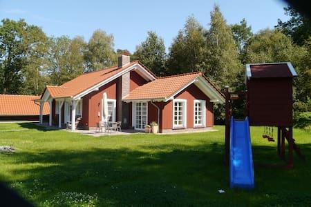 Ferienhof Lütjen-Wellner - Osterholz-Scharmbeck