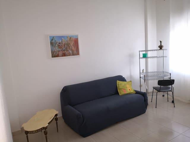Accogliente appartamento al Centro della Sicilia