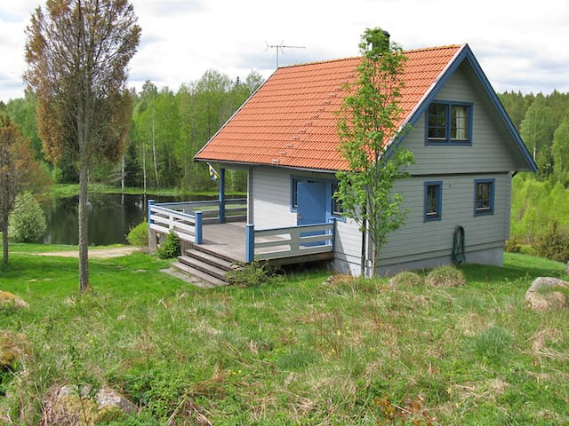 Holidayhome Vimmerby in Smaland