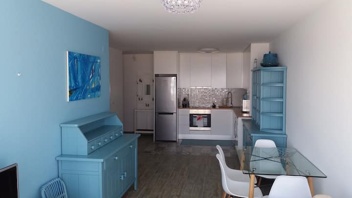 Blue Anchor Apartment