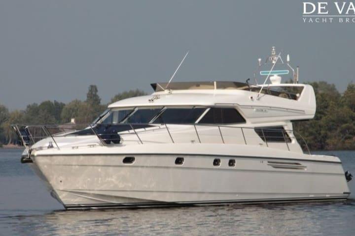Habiba Motor Yacht Malta