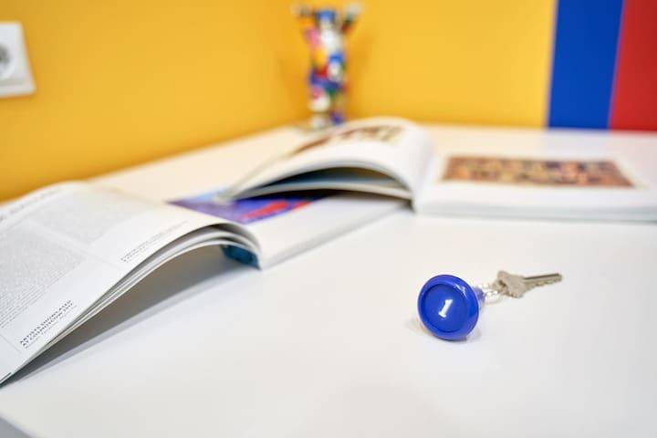 Путеводитель пользователя Hotel & Gallery