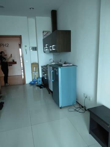 Disewakan Apartemen Strategis  di Kota Surabaya