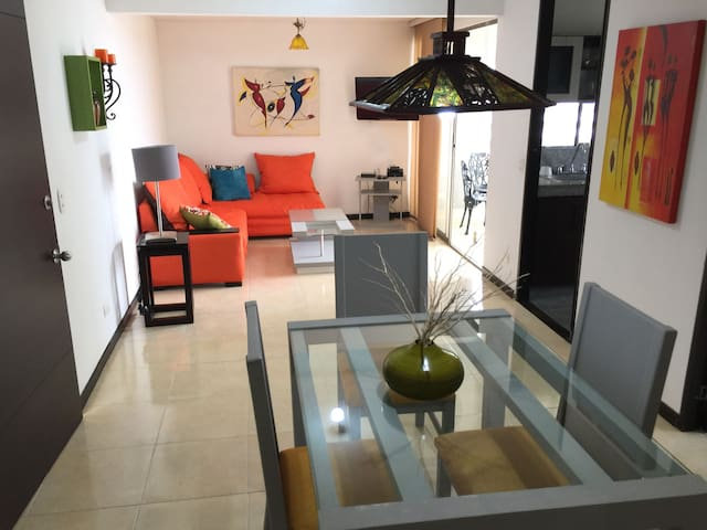 STUDIO APARTMENT  NEAR CHIPICHAPE SHOPPING FLORA