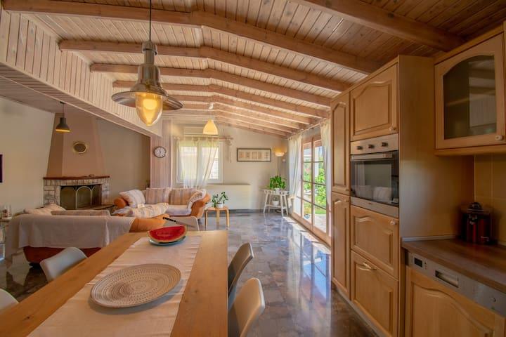 Villa Kapella Ground Floor Apartment