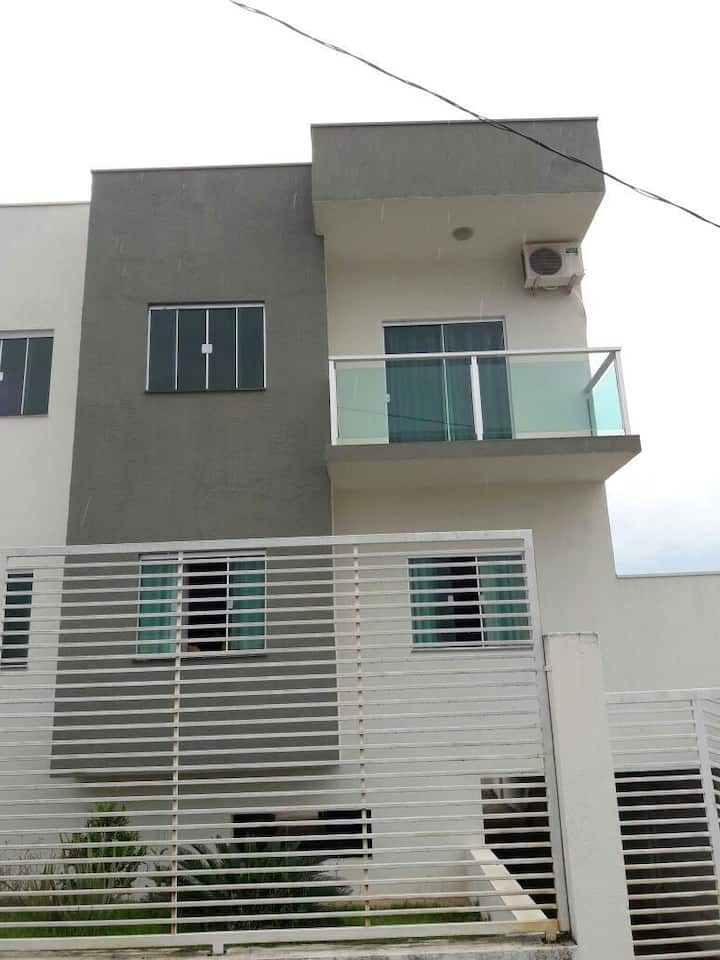 Apartamento da Simone