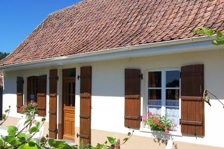 La petite maison - Auchy-lès-Hesdin - Maison