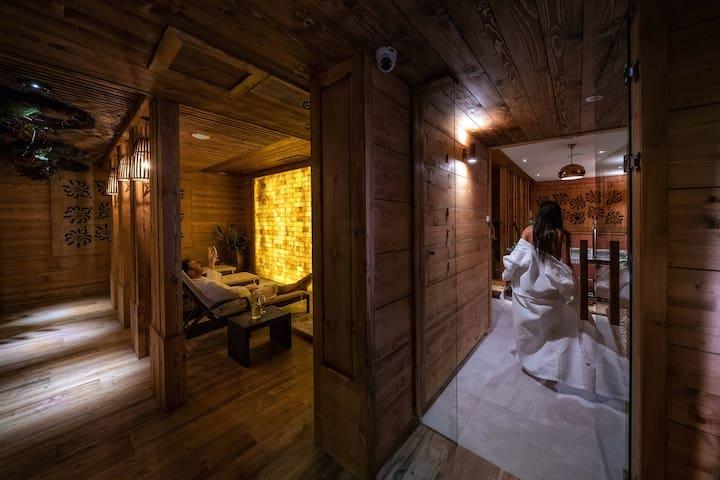 Gold Hotel **** SPA&WELLNESS-PREMIUM FAMILY room
