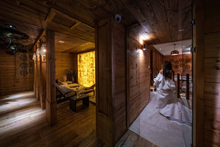 Gold Hotel **** SPA&WELLNESS-PREMIUM FAMILY room