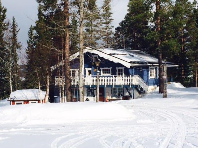 Fjällstuga att hyra i Sälen/Hemfjällstangen - Sälen - Haus