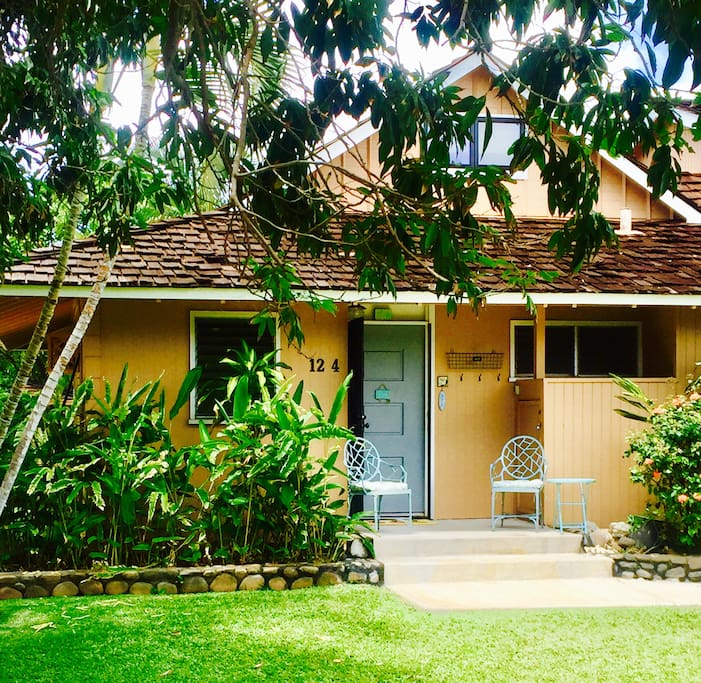 Endless Summer Bungalow in Puamana Lahaina Maui