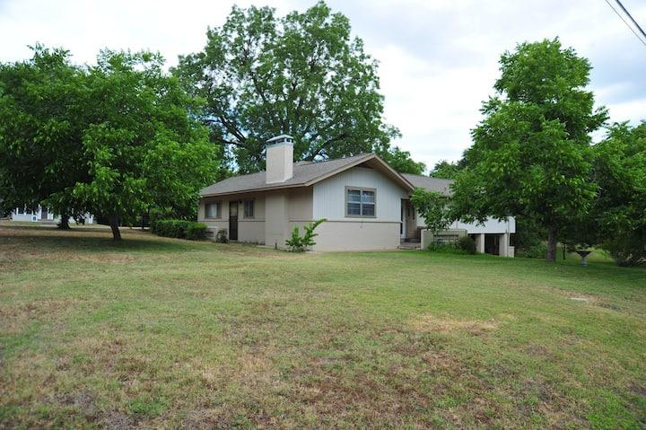 The Hilliard Home