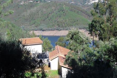 Sitio do Seixo - Oleiros