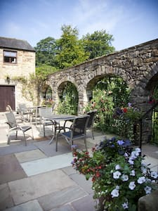 Millers Den, Wolfen Mill Country Retreats Chipping - Lancashire