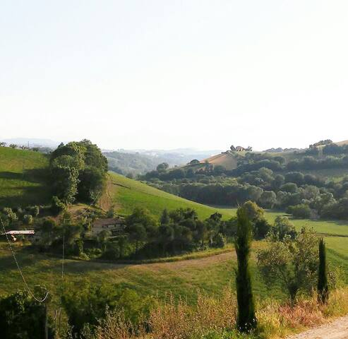 San Martino country house