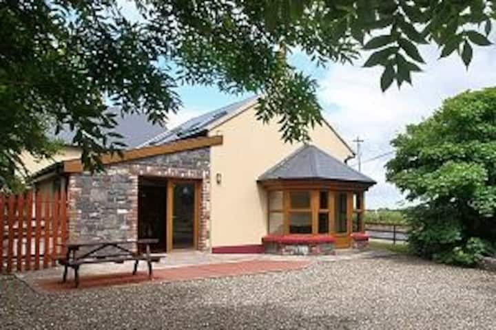 Doonbeg Railway Cottage