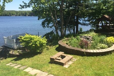 Nova Scotia is a Winter Wonderland! - Middle Sackville - Rumah