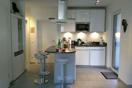 Modern city-apartment | Central location - Luxembourg