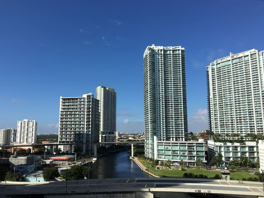 One Bed Room Apartment In Brickell Apartments For Rent