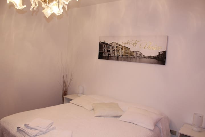 airportvenicediego1 - Venedig - Bed & Breakfast