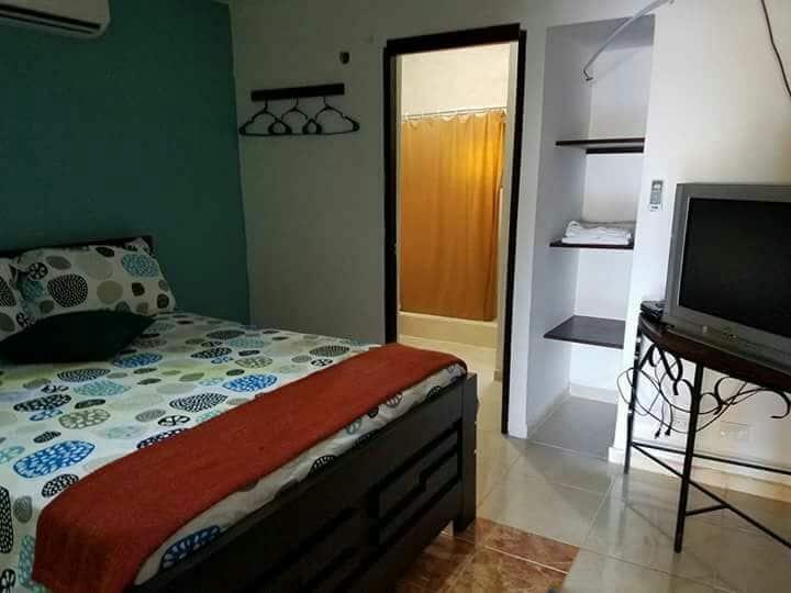 Apartamento Maranatha 6