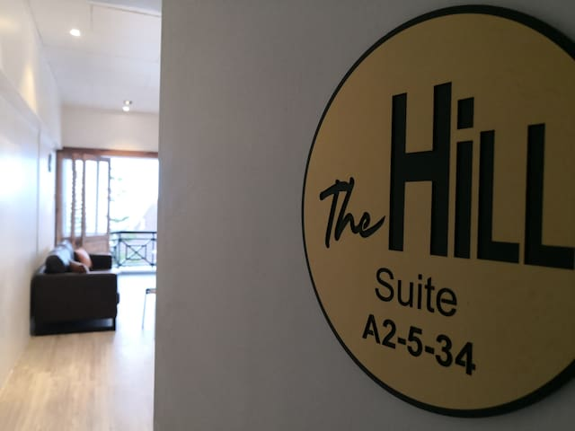 The Hill at Fraser Hill (Suite 34)