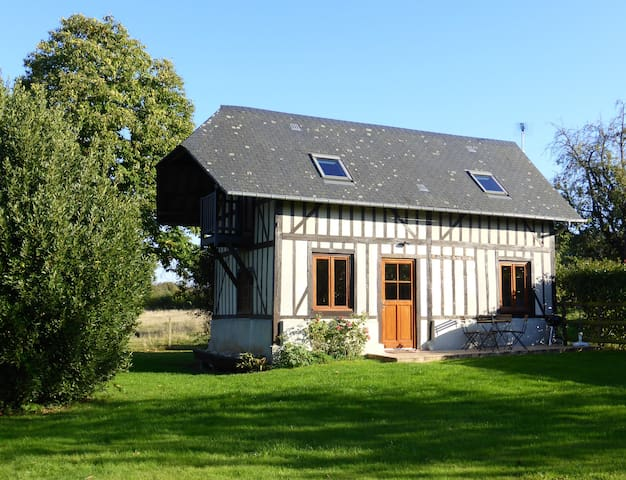 Cottage for 4 guests