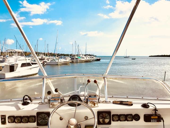 Sol Casita ∞ Private Boat / Lancha Privada