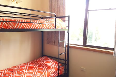 A bed in Shared Twin Room - Legana