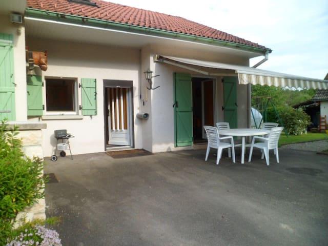 logement meublé