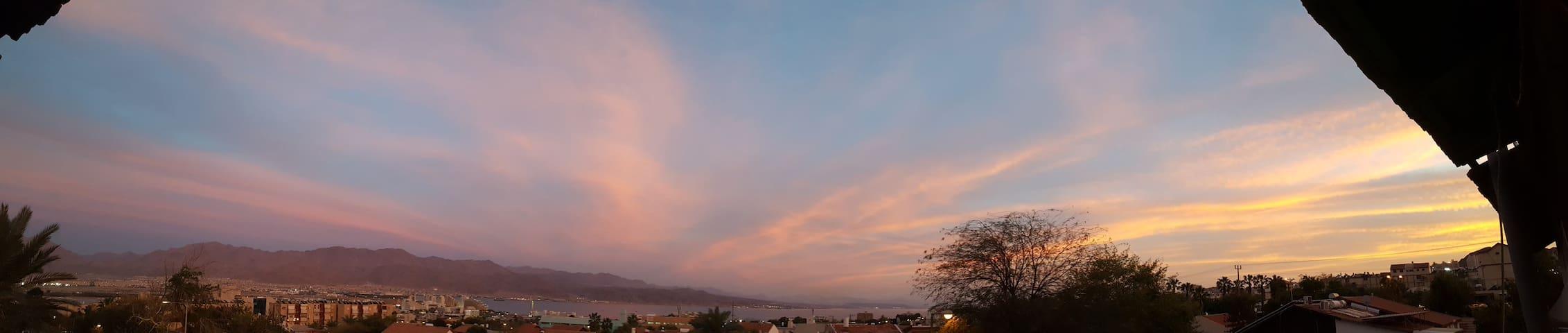 Mirale's Bay View