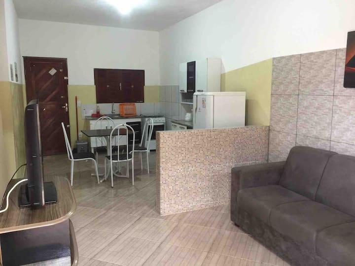 Residencial Sibaúma
