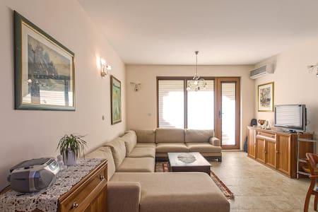 Wonderful apartment  with a garden - Dragalevtsi - Flat