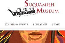 Suquamish Museum for local culture
