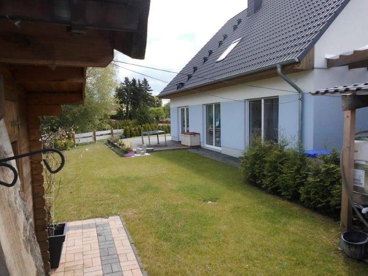 "Gästezimmer ""Butterfly"" in Querenhorst"