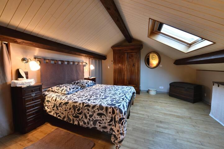 Charmante maison Périgourdine rénovée avec soin