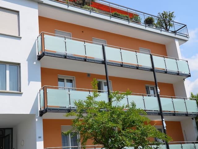 1-room apartment 29 m² Corallo (Utoring) for 2 persons