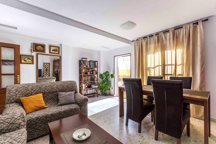 Casa Galileo - Sanlúcar de Barrameda - House