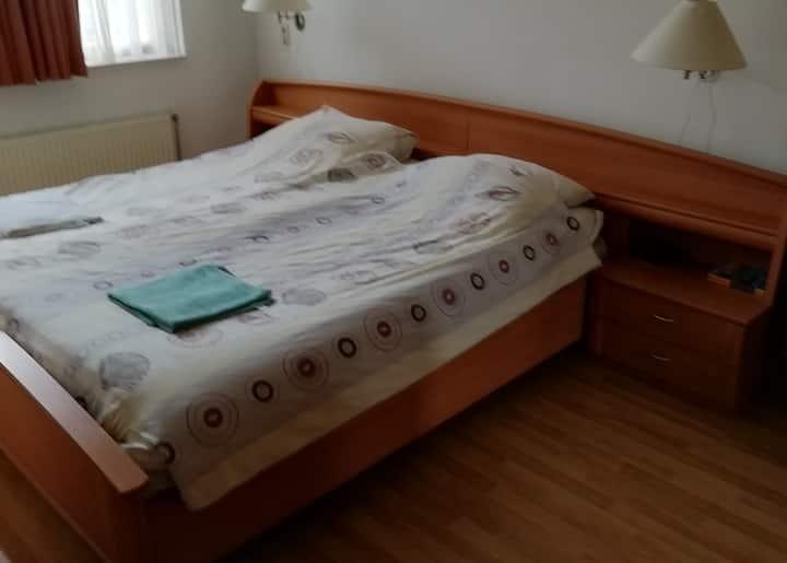 2 person bedroom Vleuten (Utrecht)