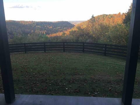 Finley Ridge Cabin