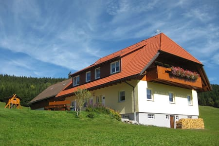 Das Sonnenstüble - Titisee-Neustadt